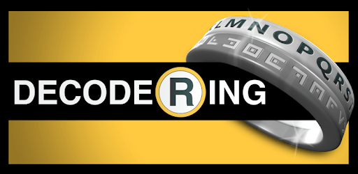 Decoder Ring pc screenshot
