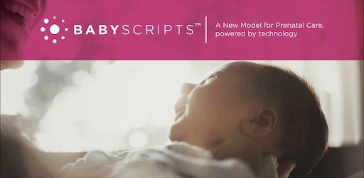 Babyscripts pc screenshot