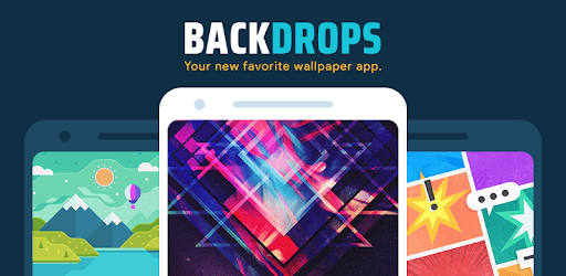 Backdrops - Wallpapers pc screenshot