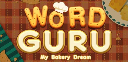Word Guru - My Bakery Dream pc screenshot