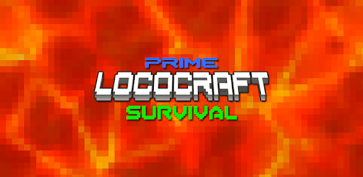 Prime Loco Craft: Survival in 3 Maps Big City for PC - Free