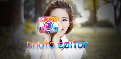 Photo Editor Pro - PicEditor pc screenshot