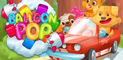 Balloon Pop Blast pc screenshot