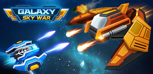 Galaxy Sky Shooter: Space Phoenix Hawk Attack pc screenshot