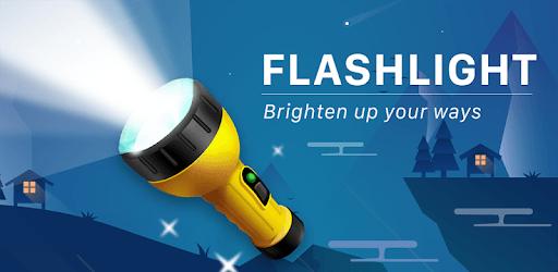 Flashlight - Torch light pc screenshot
