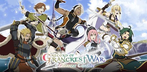 Grancrest War: QuartetConflict pc screenshot