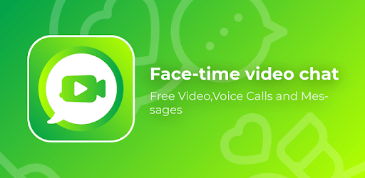 Face-Time : Video Call to your friend pc screenshot