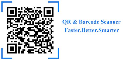 QR/Barcode Scanner Pro pc screenshot