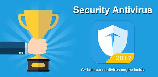 Security Antivirus - Max Clean pc screenshot