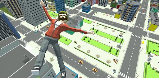 Human Throw Full Ragdoll Physics pc screenshot