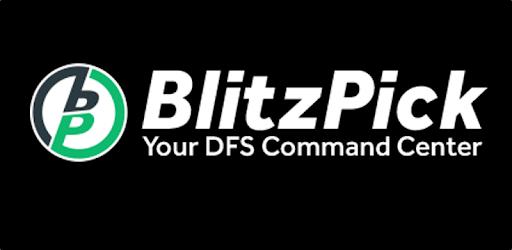 BlitzPick – DFS Command Center pc screenshot