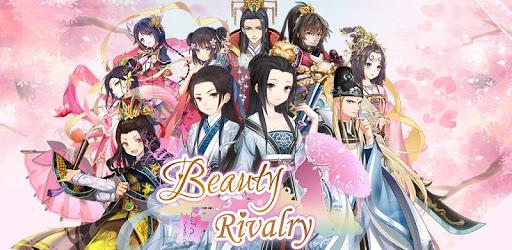 Beauty Rivalry: Dress up Story pc screenshot
