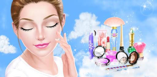 Makeup Stylist Girl Beauty Spa pc screenshot