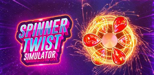 Spinner Twist Simulator pc screenshot