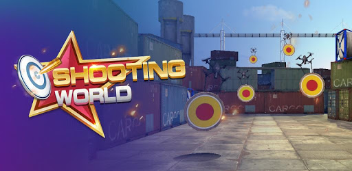 Shooting World pc screenshot