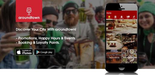 Around Town pc screenshot