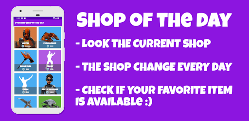Shop Of The Day pc screenshot