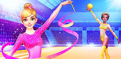 Gymnastics Dress Up - Girls Games pc screenshot