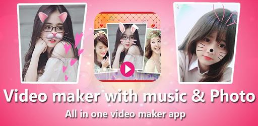 Video Slideshow Maker - Love Video Maker 360 pc screenshot