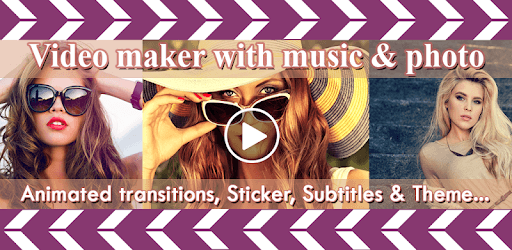 Video Slideshow Maker Pro & Animated Transitions pc screenshot