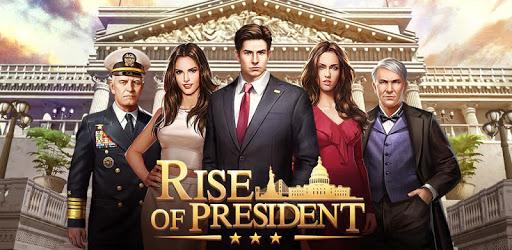 Rise of President pc screenshot