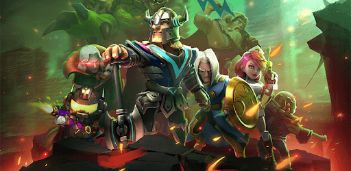 Clash of Zombies: Heroes Game pc screenshot