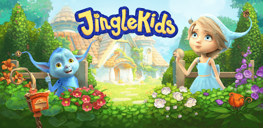 JingleKids: Paradise Island MATCH 3 PUZZLE QUEST pc screenshot