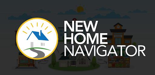 New Home Navigator pc screenshot