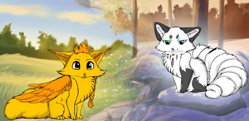 Avatar Maker: Foxes pc screenshot