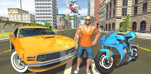 Go To Town 5 pc screenshot