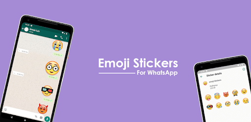 Stickers For WhatsApp 😜 pc screenshot
