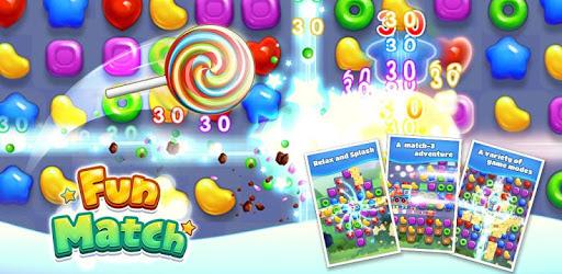Fun Match™ - match 3 games pc screenshot
