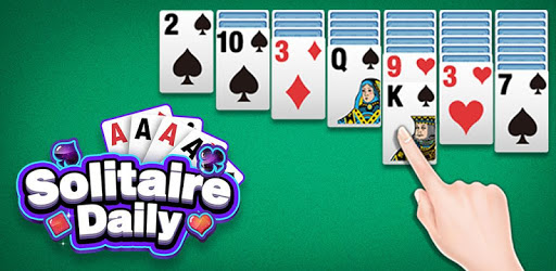 Solitaire Daily - Card Games pc screenshot