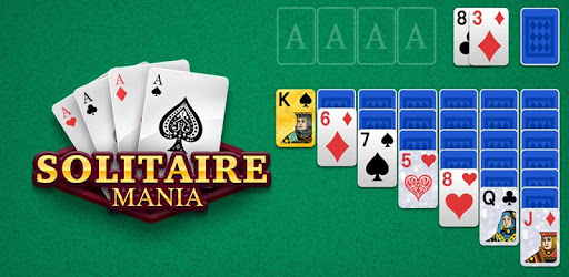 Solitaire Mania - Card Games pc screenshot