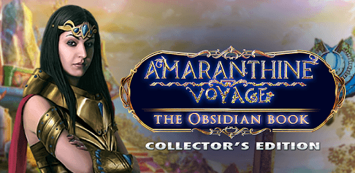 Amaranthine Voyage: The Obsidian Book pc screenshot