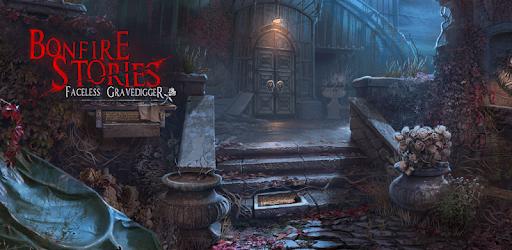 Hidden - Bonfire Stories: Faceless Gravedigger pc screenshot