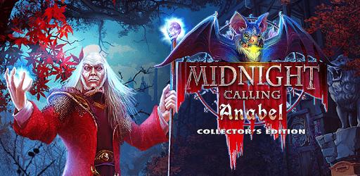 Midnight Calling: Anabel pc screenshot