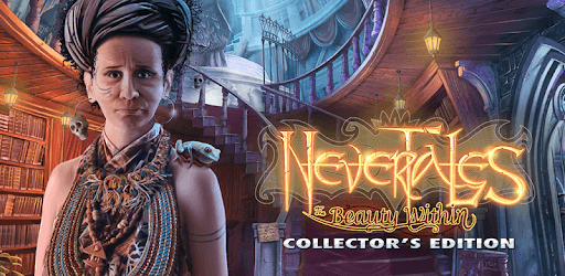 Hidden Objects - Nevertales: The Beauty Within pc screenshot