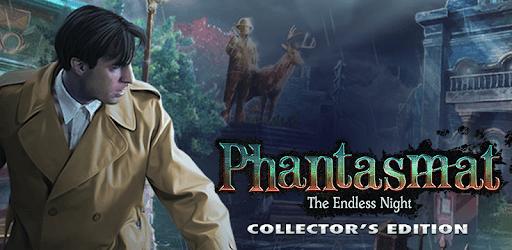 Phantasmat: The Endless Night pc screenshot