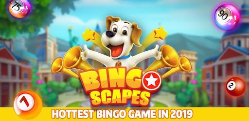 Bingoscapes - Lucky BINGO! Lucky YOU! pc screenshot