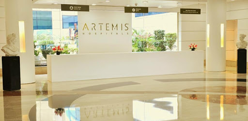 Artemis Connect MD pc screenshot