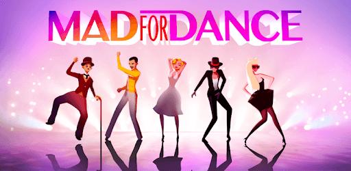 Mad For Dance - Taptap Dance pc screenshot