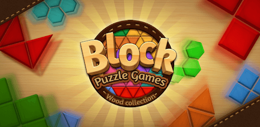 Block Puzzle Games: Wood Collection pc screenshot