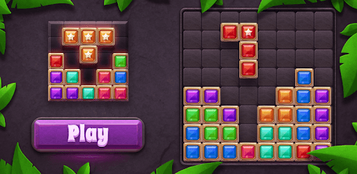 Block Puzzle: Jewel Star pc screenshot