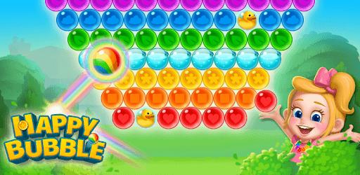 Happy Bubble: Shoot n Pop pc screenshot
