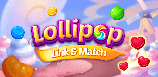 Lollipop : Link & Match pc screenshot