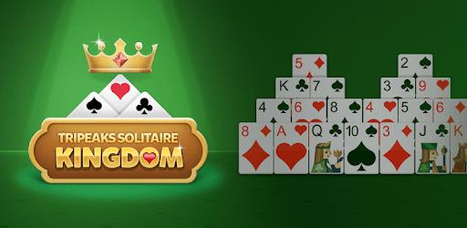 Tripeaks Solitaire: Kingdom pc screenshot