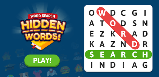Word Search: Hidden Words pc screenshot