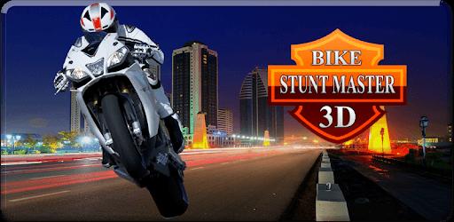 Bike Stunt Master 3D pc screenshot