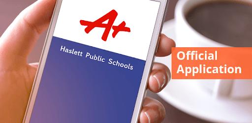 Haslett Public Schools pc screenshot